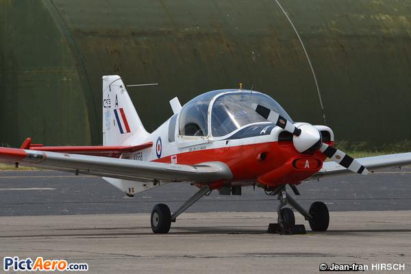 Scottish Aviation Bulldog T-MK1 (SCHEFFLER MARC )