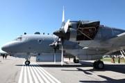 Lockheed cp-140 aurora (140101)