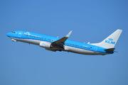 Boeing 737-8K2/WL (PH-BGC)