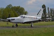 Socata TBM-700 (F-RAXR)