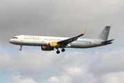 Airbus A321-231/WL (EC-MHB)