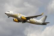 Airbus A320-232/WL (EC-MNZ)