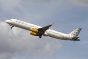 Airbus A321-231/WL (EC-MLM)