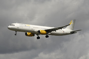 Airbus A321-231/WL (EC-MPV)