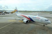 Boeing 737-8H6/WL