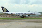 Boeing 747-412F/SCD (9V-SFO)