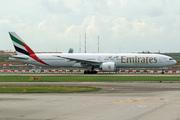 Boeing 777-31H/ER (A6-ECX)