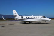 Cessna 680 Citation Sovereign (HI985)