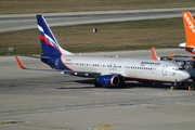 Boeing 737-8LJ/WL (VQ-BVP)