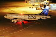 Airbus A319-112 (OY-RCI)
