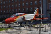 CASA C-101EB Aviojet (E25-01)