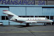 Dassault Falcon 20C