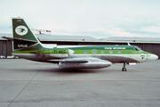 Lockheed L-1329 JetStar II