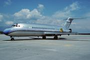 Douglas DC-9-15 (VR-CKO)