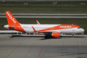 Airbus A320-214/SL (HB-JXP)