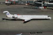 Bombardier CRJ-900 (EC-JZS)