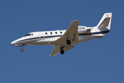 Cessna 560XL Citation XLS+ (D-CDCM)