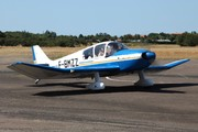 Jodel DR.250/160 Capitaine
