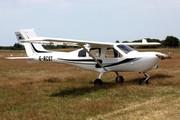 Jabiru J-430 (G-RCST)