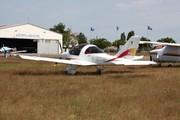 TL Ultralight TL-2000 Sting