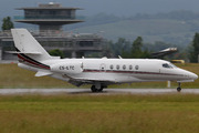 Cessna 680A Citation Latitude (CS-LTC)