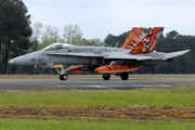McDonnell Douglas EF-18A Hornet (15-01)