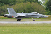 McDonnell Douglas EF-18A Hornet (15-15)
