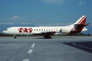 Aérospatiale SE-210 Caravelle 10-B3 (F-GCJT)
