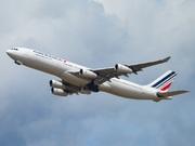 Airbus A340-313X (F-GLZJ)