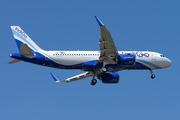 Airbus A320-271N (F-WWDZ)