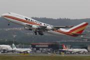 Boeing 747-4B5/BCF (N709CK)
