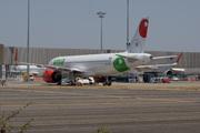 Airbus A320-271N (XA-VIR)