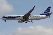 Boeing 737-8Q8/WL (SP-LWE)