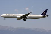 Boeing 777-368/ER (HZ-AK23)