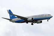Boeing 737-85C/WL