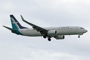 Boeing 737-8SA/WL (9V-MGK)