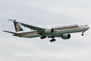 Boeing 777-312/ER (9V-SWB)