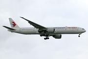 Boeing 777-39P/ER (B-7349)