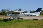 Cessna 172S (F-OOOO)