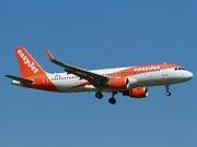 Airbus A320-214/WL  (OE-IJH)