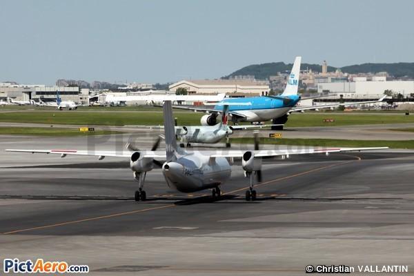 De Havilland Canada DHC-8-311 Dash 8 (PAL Airlines Ltd.)