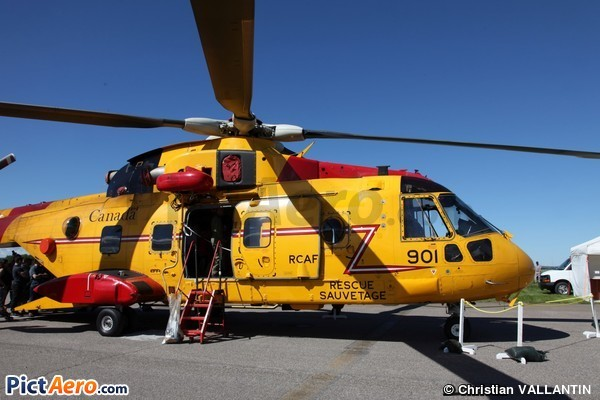 Agusta Westland CH-149 Cormoran (Canadian Air Force SAR)