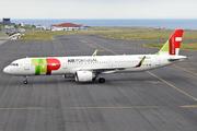 Airbus A321-251N (CS-TJM)