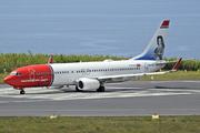 Boeing 737-8JP/WL (EI-FJZ)