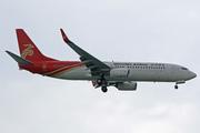 Boeing 737-87L/WL (B-1478)