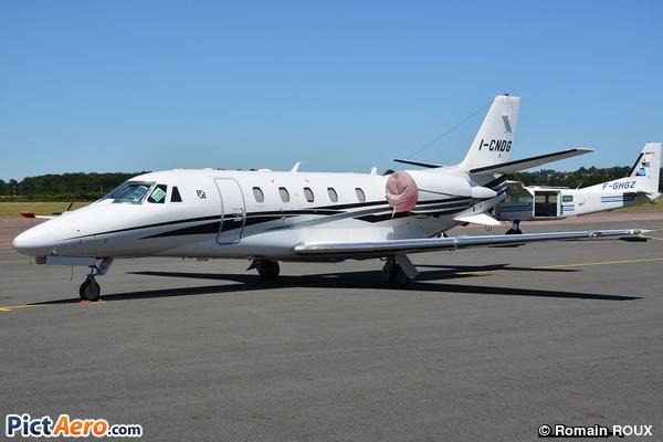 Cessna 560XL Citation XLS (Aliven)