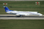 Embraer ERJ-135LR (PH-DWS)