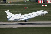 Dassault Falcon 7X (C-GLXC)