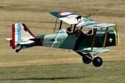 Royal Aircraft Factory SE-5A