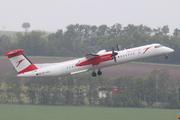 De Havilland Canada DHC-8-402Q Dash 8 (OE-LGC)